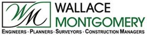 wallace montgomery logo